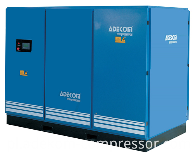 Screw Air Compressor KE90